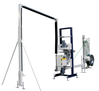Strapping machine Xf/ Xp 112 M
